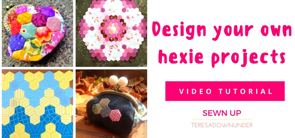 Design your own hexie project