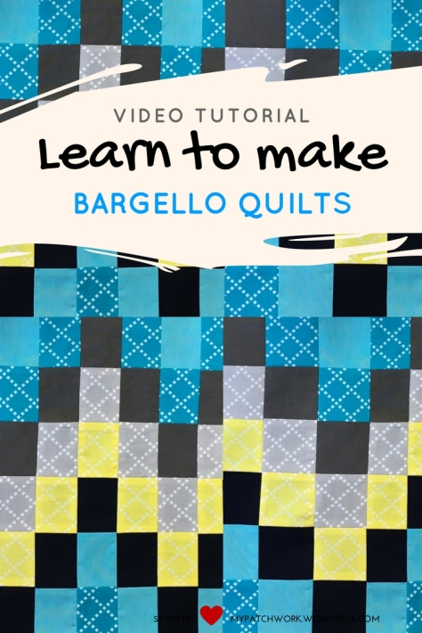 Video tutorial: Learn to make bargello quilts