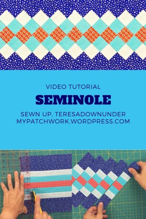 Video tutorial: Seminole
