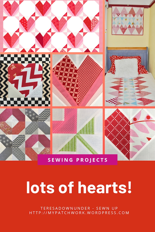 Valentine's Day sewing tutorial