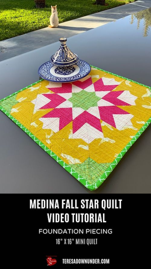 medina fall star blog