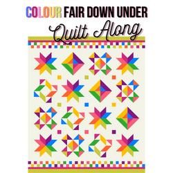 Colour fair down under QAL